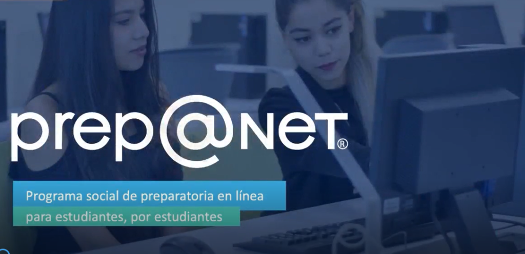 Prepanet: An Online High School Program for Students, by Students (en Español)