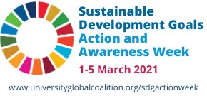 SDG Action Awareness Week